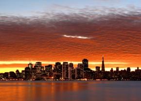 Goodbye San Francisco