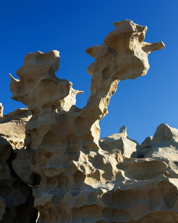 Fantasy Canyon Formation