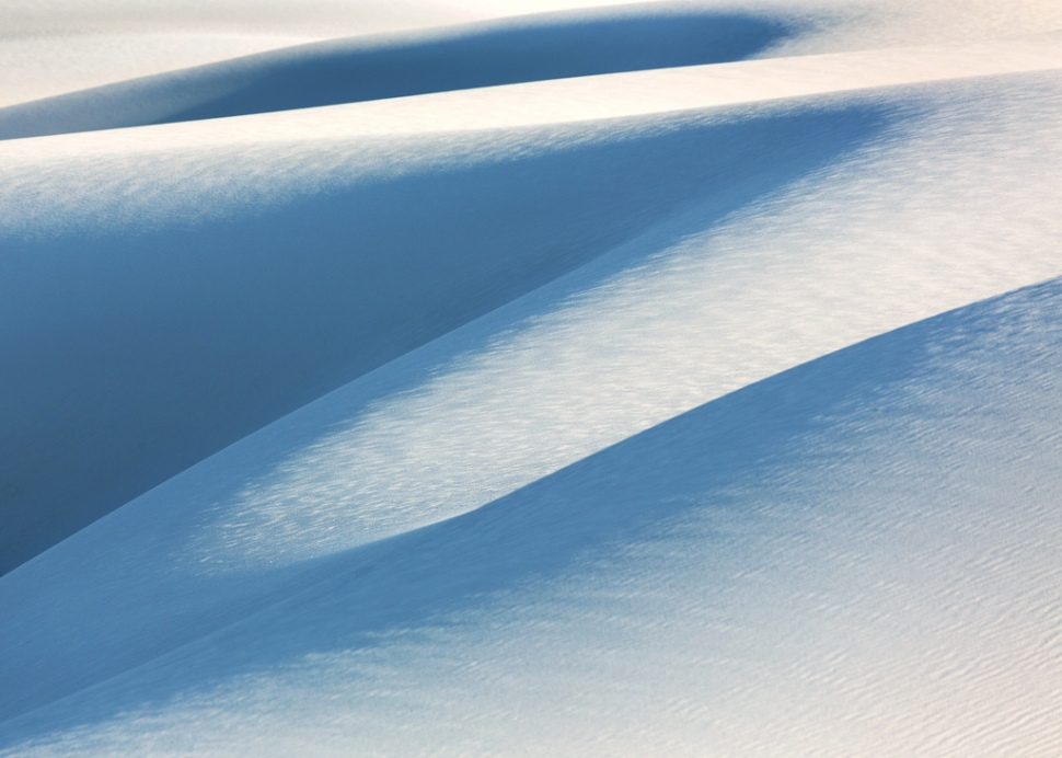 White Sands Pattern