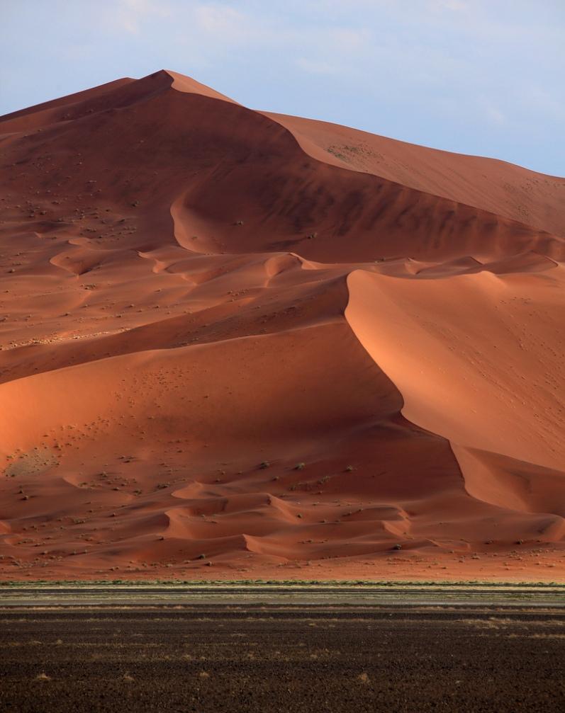 Sossusvlei Sand Dune