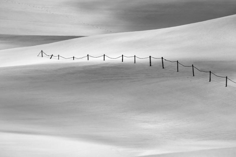Swakopmund Dune Fence