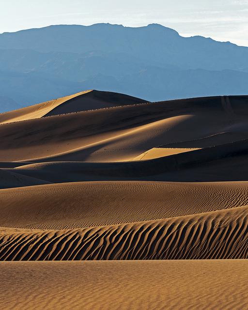 DV Dune DoF