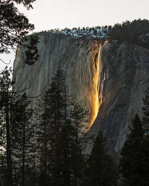 Firefall and El Capitan 2016