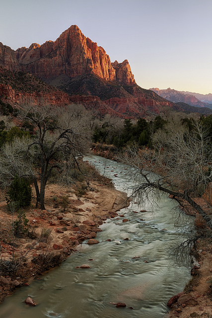 Watchman and the Virgin River v2