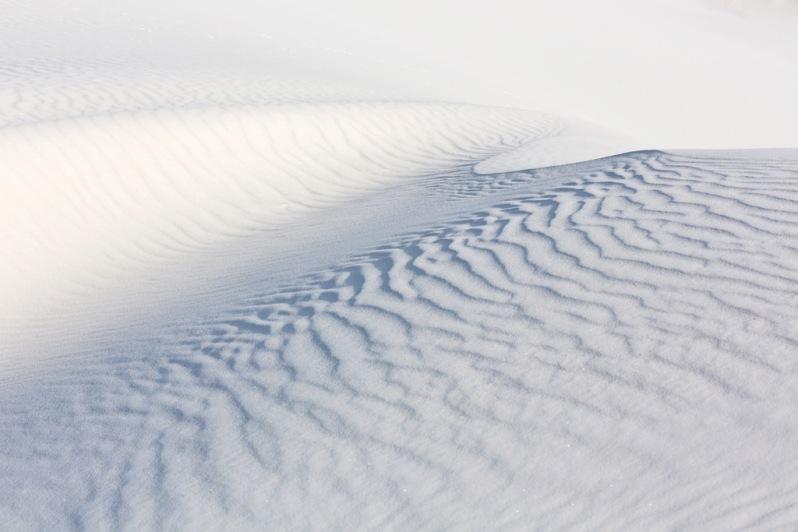 WSNM Dune Pattern