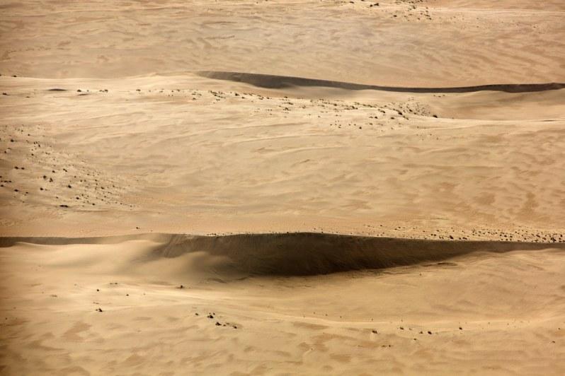 Sand Dunes at Kobuk Valley National Park