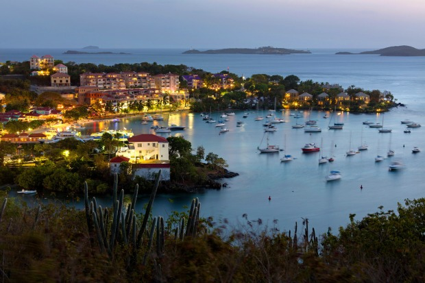 cruz-bay-after-sunset