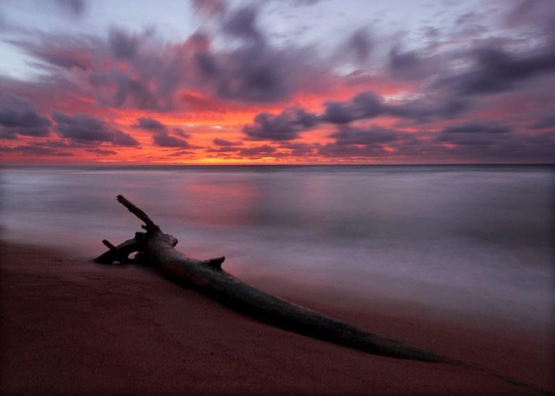Kauai Sunrise