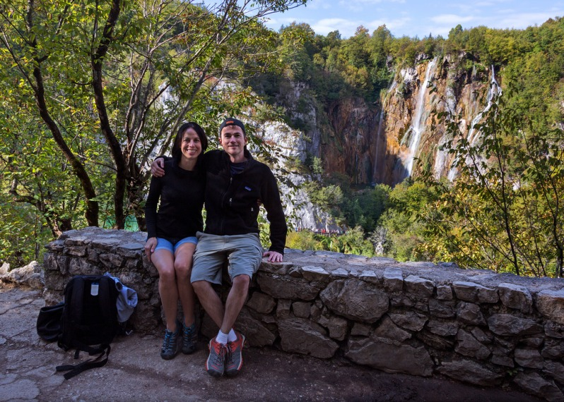 marie-and-rob-at-plitvice-lakes