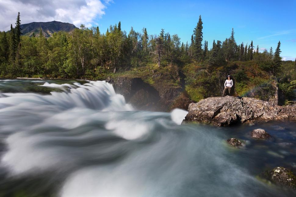 marie-at-tanalian-falls