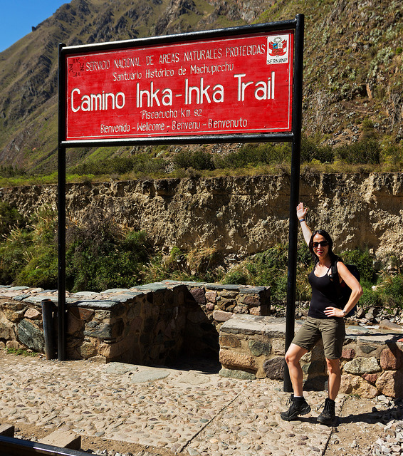 marie-at-the-start-of-the-inca-trail