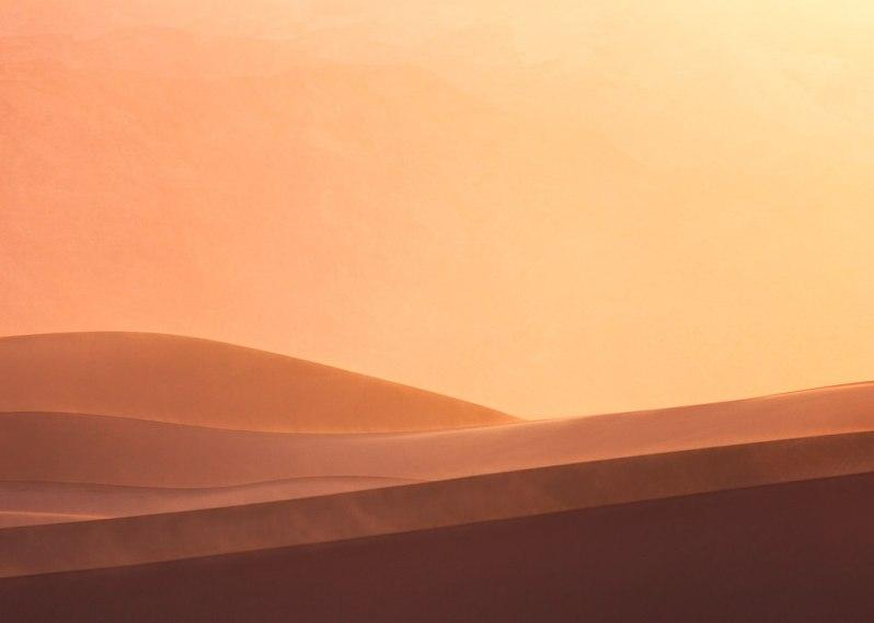 orange-sunset-light-at-death-valley