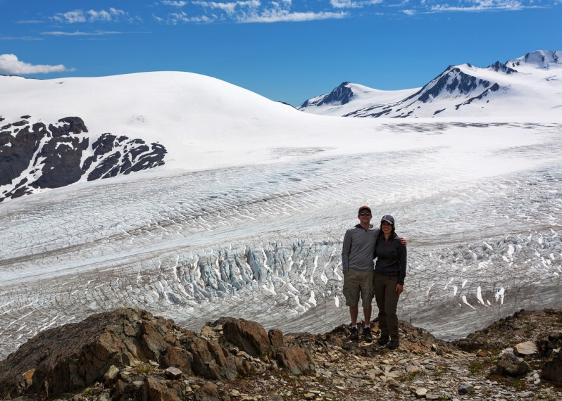 rob-and-marie-at-the-harding-ice-field