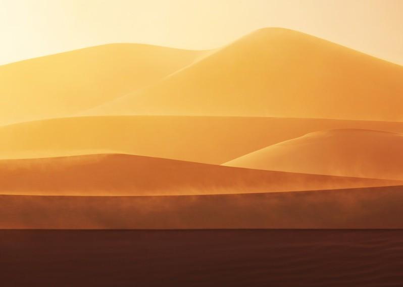 yellow-orange-red-dune-sunset