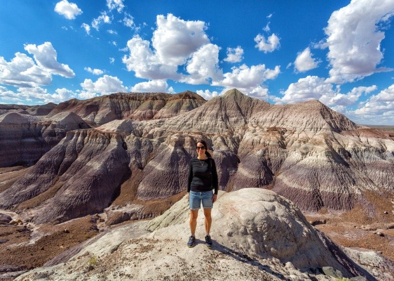 marie-at-petrified-forest-np
