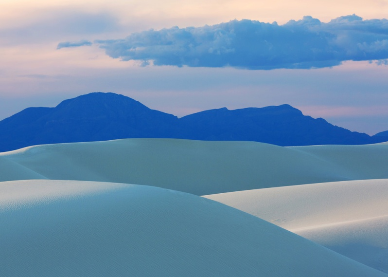 mellow-late-light-at-white-sands-nm