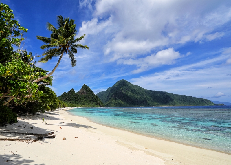 ofu-beach-landscape