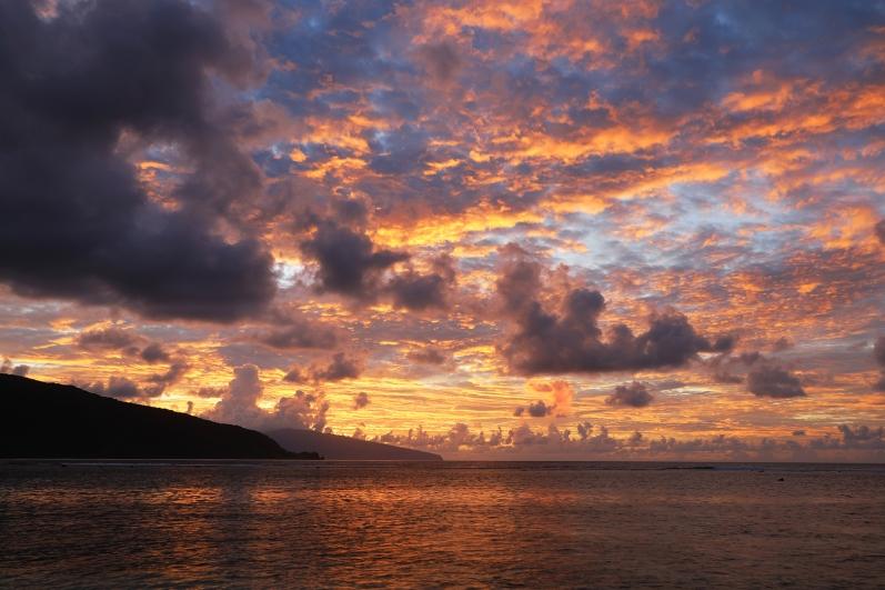 ofu-beach-sunrise-landscape